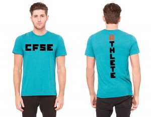 Men's CFSE Athlete Shirt